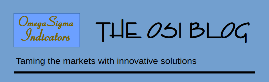 The Osi Blog